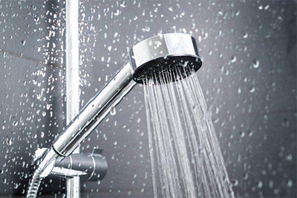 vvs kolding badeværelse bruser